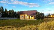 10 сот. в окп Новорижский Оазис + коммуникации, вокруг лес - Фото 3