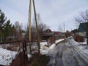 Участок с баней в Саду, Чусовской тракт, черта Екатеринбурга. - Фото 1