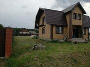 Продаю дом 168 м, в д. Райсеменовское(Серпуховской р-он). - Фото 2