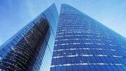 Офис 111.2 кв.м. «Москва-Сити» Башня Федерация - Фото 1