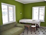 Кирпичный дом 175 кв.м в д. Варваринона Калужском шоссе в 23 км. от мк - Фото 5