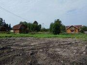 Продается участок 23 сотки в Прибылово - Фото 2