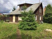 Дача в Жуковке - Фото 1