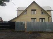 Отличный зимний дом в Любани. - Фото 2