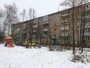 3 ком. квартира в г. Фряново, ул. Молодежная д. 8 - Фото 1
