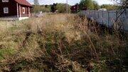 Земельный участок, в экологически чистом районе с прекрасной природой. - Фото 3