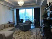 Продажа трехкомнатной квартиры в Гурзуфе с хорошим ремонтом.