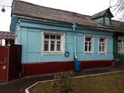 Полдома 100 м.кв, на участке 4 сотки, г. Подольск, Добрятино - Фото 1