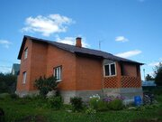 Дом в Агафонихе - Фото 1