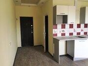 Продажа квартиры студий с видом на море в Мисхоре. - Фото 5