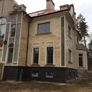 Дом в классическом стиле в кп Риита на Рублевке - Фото 2