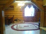 Д. Ивановка (Новорязанское ш) новый дом с ремонтом+9 соток ИЖС - Фото 1