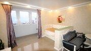 6 200 000 Руб., Однокомнатная квартира с видом на море, Купить квартиру в Сочи по недорогой цене, ID объекта - 317509681 - Фото 6