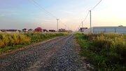 Земельный участок в с.Луговое - Фото 4