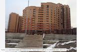 1-но ком.квартира 53 кв.м. в г.Видное м.о. в монолитно-кирпичном доме - Фото 1