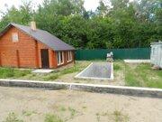Коттедж 388 кв.м ПМЖ Рузский р-н 60 км от МКАД - Фото 5