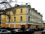 Аренда офисов Калошин пер.