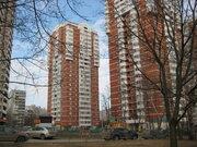 Продается 2х комн. квартира на ул.Веерная 4к2, с дизайнерским ремонтом - Фото 1