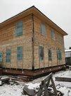 Продажа дачи пос.Воровского, Ногинский район 30 км от МКАД - Фото 1