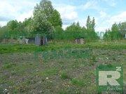 Земельный участок 30 соток в деревне Деревеньки Боровский район - Фото 3