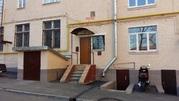 Офис, салон, магазин 59м2, м.Тульская - Фото 1