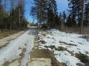 Продажа участка, Баранцево, Солнечногорский район - Фото 1