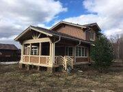 Дом в Сосновом бору - Фото 5