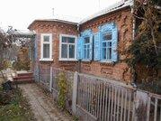 Продаем кирпичный Дом с частичными удобствами в Центре города - Фото 1