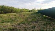 Земельные участки в жилой деревне Акулово - Фото 3