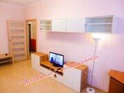 Сдается 1-комнатная квартира в новом доме ул. Калужская 22 - Фото 4
