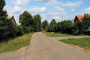 Земельный участок ИЖС д. Кстинино - Фото 3