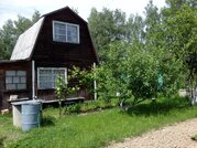Продается дом, деревня Талаево - Фото 1