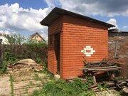 """Участок 5 соток в СНТ""""Колорит"""", Щаповское п, Москва - Фото 4"""