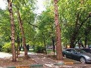3-х комнатная квартира рядом с м Коломенская, Купить квартиру в Москве по недорогой цене, ID объекта - 322852449 - Фото 21