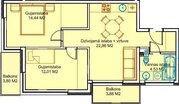 10 866 948 руб., Продажа квартиры, Купить квартиру Юрмала, Латвия по недорогой цене, ID объекта - 313138808 - Фото 2