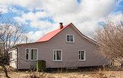 Жилой дом из бруса д. Родионово, рядом с Санино - Фото 4