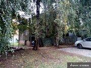 Продаючасть дома, Нижний Новгород, м. Горьковская, улица Ванеева, 163