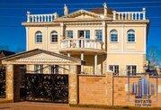 Представительский Дом дворцовой архитектуры в г. Королеве. - Фото 1