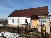 Жилой дом в селе Задубровье 80 м.кв. на участке 15 сот. - Фото 2