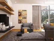 384 700 €, Продажа квартиры, Купить квартиру Юрмала, Латвия по недорогой цене, ID объекта - 313154515 - Фото 4