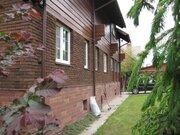Просторный дом 650 кв.м. в опс. Лесной городок - Фото 4