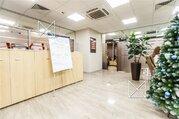 Сдам офис 118 кв. м. в Федерации Восток, Москва-Сити - Фото 1