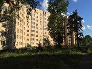 Квартира 60 метров в экологически чистом районе Подмосковья - Фото 1