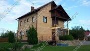 Каширское ш. 30 км от МКАД, Вишняково, Коттедж 325 кв. м