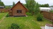 Продаётся дом 210 м. от жд/ст Головково - 10 мин. пешком - Фото 3