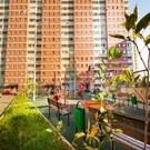 Квартира 41 кв.м с ремонтом в новом доме, ЖК Прима-парк, Купить квартиру в Щербинке по недорогой цене, ID объекта - 317638316 - Фото 13
