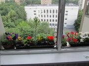 Продам 1-комнатную квартиру метро Щелковская. - Фото 4