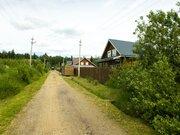 Продаю дом(бревно)160м2,15сот, Ярославское ш, 45км от МКАД - Фото 2