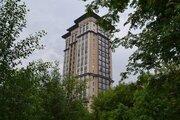 Элитная 3-х квартира. 150м2. ЖК Кутузовский. 7 мин. м. Киевская - Фото 3