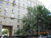 3-х к. квартира : г. Москва, Ермолаевский пер, д.18а - Фото 3